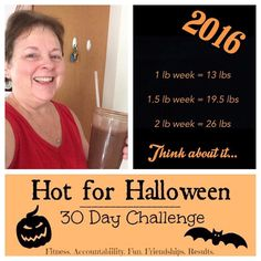 I am on my weightloss journey to a healthier ME!! Who wants to join me as you start your journey? Our new group starts tomorrow October 5th. . Can you BELIEVE that we only have 13 weeks left till the new year!! Let's put our health first and start now!! Don't wait for a New Years resolution when you can have start now. . Lucky for you the 21 Day Fix program could be your perfect guide.  It comes with 7 - 30 minute workouts color coded portion control containers (meaning NO counting calories…