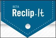 ReClip-It: Like Pinterest for Freebies, Deals, Coupons & Sweeps!