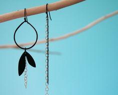 Samare Earrings by neawear $35.00
