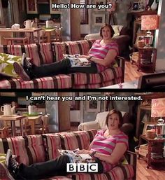 I frickin love Miranda... In case you haven't gotten that after however many pins I've just pinned..