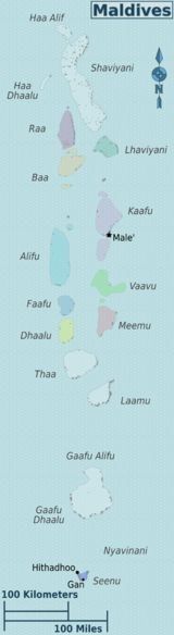 History on Maldives... travel guide - Wikitravel