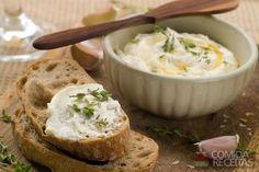 Receita de Pasta de alho para churrasco - Comida e Receitas