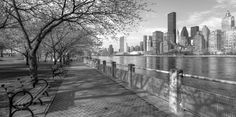 NYC's Less Beaten Paths: Not The Usual Top 5 - eTramping.com