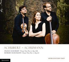 Schumann / Morgenstern Trio