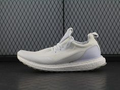 affc0df1e348 HAVEN X ADIDAS ULTRA BOOST UNCAGED TRIPLE WHITE BY2639