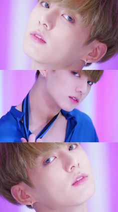 ♡ JUNGKOOK ♡ #BTS #방탄소년단 #LOVE_YOURSELF 承 'Her' <DNA> MV Teaser 2 ★彡