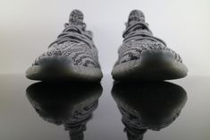 fdf8903a636ec Authentic Adidas Yeezy Boost 350 V2 Real Boost Grey Zebra for Online  Sale 01 40 350 V2