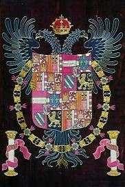 Armas de Carlos I