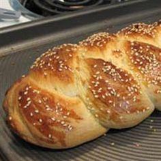Choereg (Armenian Easter Bread) Allrecipes.com