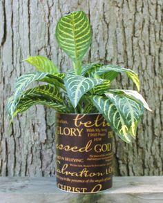 Rejoice Planter by BFG.