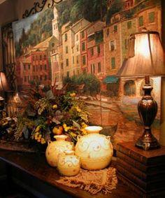 old world,tuscan,mediterranean decor | .com - old world decorating, tuscan kitchen decorating, decorating ...
