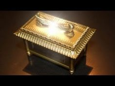 Holy Temples of Jerusalem and the Ark of the Covenant [FULL DOCUMENTARY]