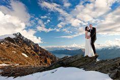 Heli-Wedding Queenstown  Simply Perfect Weddings  Rich Bayley Photography I Believe In Love, Honeymoons, Perfect Wedding, New Zealand, Real Life, Wedding Planner, Wedding Inspiration, Weddings, Engagement