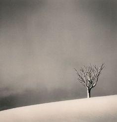 avaluna: Silent World - Michael Kenna