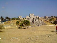 Tulum, Quintana Roo, Mexico. http://bajabybus.com