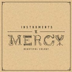 Instruments Of Mercy by Beautiful Eulogy. This album is hard to describe because it is complex and doesn't really fit anywhere. It's rap that sounds more like spoken word poetry, the beats are very atypical and include every type of musical instrument imaginable and even non-instruments (The track 'Signs and Symbols' uses the looped sound of a CD changer to make a beat). the whole album is beautifully done and even the videos are great. check 'em out on Youtube!