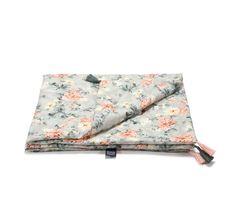 Bambusz takaró vékony töltettel - tavaszi-nyári - Blooming Boutique - Bubbaland.hu Baba, Outdoor Blanket