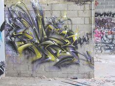 Toulouse Graffiti: ENTREPRO