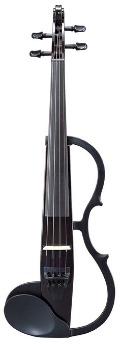 """The original """"Concert Select"""" silent electric violin with built-in reverb settings. Practice or play anywhere! The SV130 provides violinists of all levels with the ability to practice confidently with"""