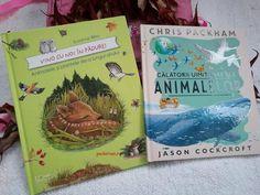 Daca te-ai gandit vreodata ca nu ai ce invata dintr-o carte ilustrata pentru copii, te-ai inselat amarnic! Iata ce poti (re)invata rasfoindu-le!