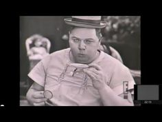 "Fatty Arbuckle ""Mysteries & Scandals"""