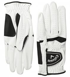 Callaway 2014 Xtreme 365 Mens Golf Gloves * * Pack of 2 * * Left Hand (for The Right Handed Golfer) White XL by Best Gloves, Golf Training Aids, Golf Lessons, Golf Gifts, Golf Accessories, Golf Fashion, Play Golf, Mens Golf, Golf Outfit