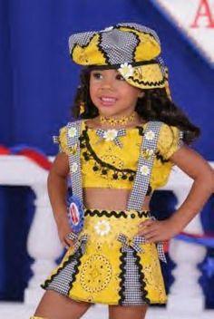 Pageant Wear Designs by Melanie Casual Wear