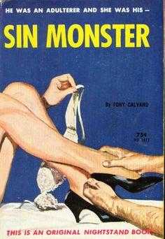 Sin Monster?