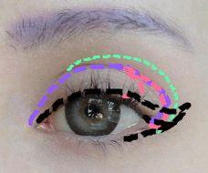 Pastel Goth Makeup   Kawaii Make-up