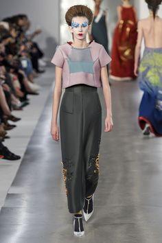 Paris Fashion Week 2015: Maison Margiela