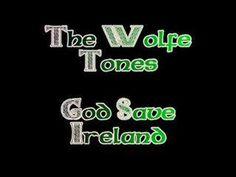 The Wolfe Tones - God Save Ireland