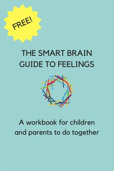 Free workbook for parents and children to do together. Learn how to talk about feelings in a fun non-scary way with child freindly actvities. More connection, more fun, more happiness. Follow mellownest for the latest in smart brain parenting.