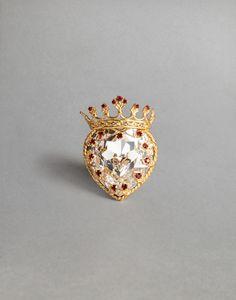 Dolce&Gabbana||Rings|Jewelry & Bijoux