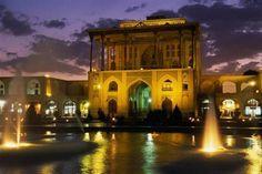Aali Gaapou - Isfahan - Iran