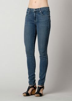 James Jeans Twiggy Legging