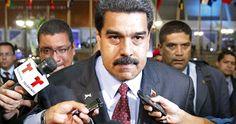 MADURO, o ditador soberano da Venezuela, que deixa seu país na desgraça, e ele como salvador por arrumar comida e suprimentos. MADURO, candidato ao DITADOR MOR DAS AMÉRICAS. Olhe nele - Brasil _ Google+