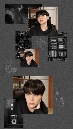 Min Yoongi Bts, Hoseok Bts, Min Suga, Min Yoongi Wallpaper, Bts Wallpaper, Iphone Wallpaper, Foto Bts, Bts Photo, Bts Aesthetic Wallpaper For Phone