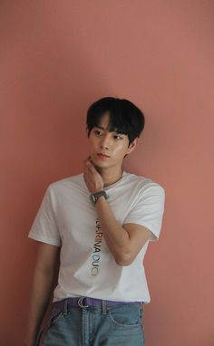 Center and Main Dancer Handsome Korean Actors, Handsome Boys, Korean Celebrities, Celebs, Kim Young, Hot Korean Guys, Man Photography, Boy Models, Kpop Guys