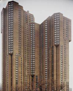 River Park Towers, Bronx 2014