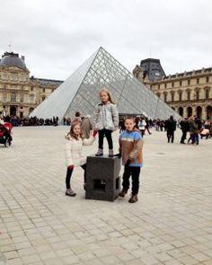 Paris with kids! #paris