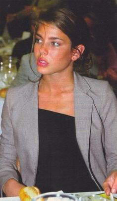 Charlotte Casiraghi (April 2004 - June - Page 200 - the Fashion Spot Andrea Casiraghi, Charlotte Casiraghi, Beatrice Borromeo, Grace Kelly, Princess Charlotte Of Monaco, Albert Von Monaco, Donald And Melania, Monaco Royal Family, Beauty