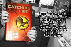 I'm just as hyped about Mags as I am Finnick.