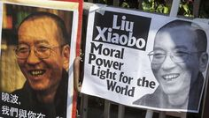Liu Xiaobo: No tengo enemigos, no conozco el odio