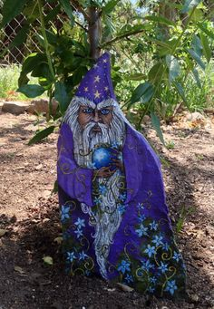Hey, I found this really awesome Etsy listing at https://www.etsy.com/listing/185790175/magic-in-the-garden-one-of-a-kind