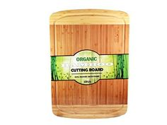 [$13.45 save 50%] Amazon Lightning Deal 75% claimed: SHR Organic Bamboo Cutting Board #LavaHot http://www.lavahotdeals.com/us/cheap/amazon-lightning-deal-75-claimed-shr-organic-bamboo/141227?utm_source=pinterest&utm_medium=rss&utm_campaign=at_lavahotdealsus