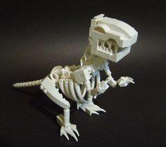Lego Dinosaur!