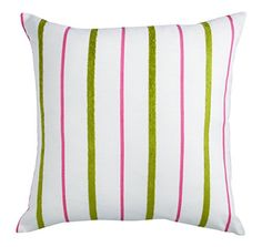 Split P Zinnia Chenille Stripe Pillow Split P https://www.amazon.com/dp/B00IPO6LSI/ref=cm_sw_r_pi_dp_U_x_mRbRAbTV7EPJW