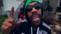 widontplay - Hiphop, Mixtapes, Basketball, Comics and more: Redman feat. Mr. Yellow - Somebody Got Robbd (Video)