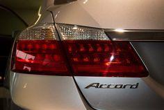 2013 Honda #Accord