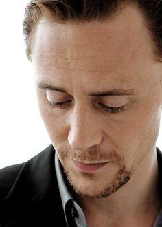 So gorgeous... Hiddles.. <3
